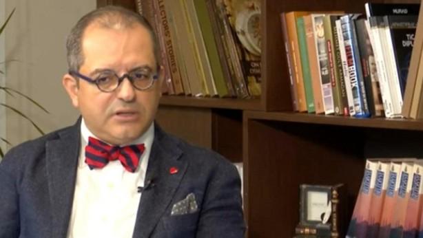 Foto - Çilingiroğlu, Canan Karatay'ı hedef aldığı sözlerine şöyle devam etti: