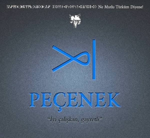 14 - PEÇENEK / Peçenek - Adana-Bahçe-Haruniye Peçenek - Ankara-Altındağ Peçenek - Ankara-Çamlıdere Peçenek( Bala) - Ankara-Çubuk-Sirgeli Peçene - Eskişehir-Çifteler Biçer (Peçene) - Konya Peçenek(Mirkefşin) - Mardin-İdil