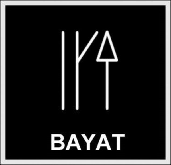 2-BAYAT / Şambayadı - Adana (Merkez) Şambayat(Bucak) - Adıyaman-Besni Bayatcık - Afyon (Merkez ) Bayat(Hambarcın) - Afyon-Emirdağ Bayat - Amasya(Ezine) Bayat - Amasya(Merzifon) Bayat - Ankara-Ayaş Küçükbayat(Bayatatik) - Ankara-Bala-Karakeçili Zümrütova (Bayat ) - Antalya-Elmalı-Akçay Bayat - Antalya-Korkuteli Bayatbademleri - ' - ' Bayat - Aydın-Konakpınar Bayat - Bilecik-Gölpazarı Yakabayat - Bolu-(Merkez) Bayatlar - Çanakkale-Yenice-hamdibey Bayat - Çorum-Merkez(ilçe) Bayat - Çorum-Kargı Bayat - Denizli-Çivril Bayat ( Füseyni) - Diyarbakır-Çermik Bayatlı - Gaziantep(Merkez) Bayatköyü - Isparta-Atabey Özbayat (Gemenbayat) - Isparta-Yalvaç Bayatdoğanşali - Kars-Iğdır-Taşburun Bayat - Kastamonu-Tosya Bayat - Konya-Hatip Yağlıbayat - Konya-Obruk Bayat - Konya-Beyşehir Karabayat - Konya-Beyşehir-Doğanbey Bayat - Kütahya-Aslanapa Bayat - Kütahya-Sabuncu Bayat - Manisa-Gördes Bayat - Manisa-Soma Bayat - Niğde-Bor Bayat - Sakarya-Geyve Bayat - Sinop-Durağan Kalınbayat - Urfa-Hilvan-Gölcük Bayatören (Bayatviran) - Yozgat-Osmanpaşa