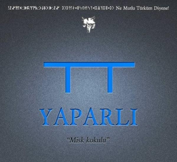 8- YAPARLI / Yeni Yapar - Bolu-Gerede Eski Yapar - Çorum-Alaca