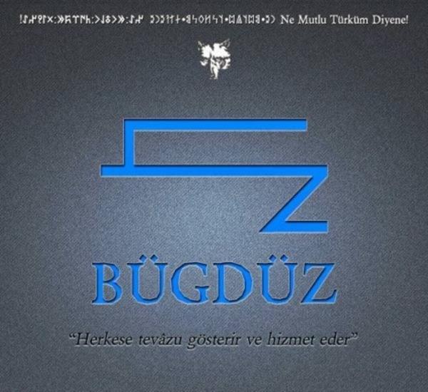 22- BÜĞDÜZ / Büğdüz - Ankara-Çubuk-Akyurt Büğdüz - Burdur-Merkez Büğdüz - Çankırı-Orta Büğdüz - Çorum-Merkez Büğdüz - Eskişehir-Alpu Büğdüz(Büydüz) - Gaziantep-Oğuzeli Büğdüz(Büğüz) - Kırşehir-Kaman