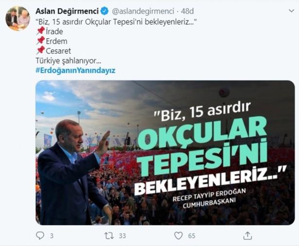 Foto - İrade erdem cesaret Türkiye şahlanıyor.