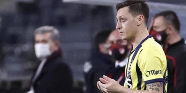 Mesut Özil'den ayakta alkışlanacak Ramazan bağışı