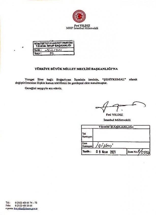 Foto - Yıldız, konu ile ilgili basın açıklaması yaptı.