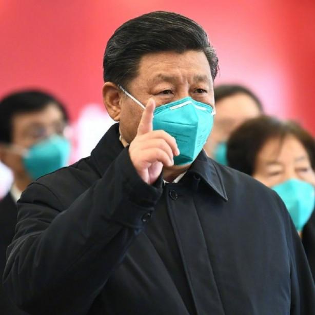 Foto - Çin basınına göre 33 gündür virüsten ölen olmuyor.