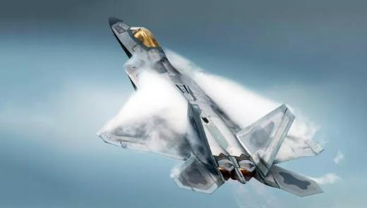 Foto - F-22 Raptor saat başına uçuş maliyeti yaklaşık 60 bin dolardır. ABD Hava Kuvvetlerine bir F-22'nin maliyeti 334 milyon dolardır.