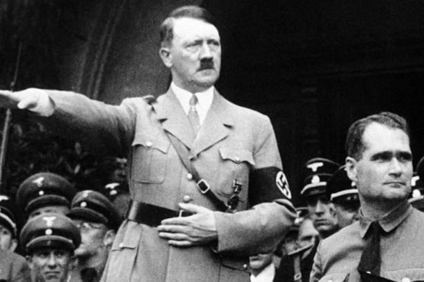 Müzayede evine Hitler tepkisi: Bugün yaşıyor olsaydı...