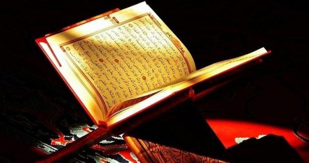 """Foto - NAFAKA AYETİ: """"Onları (zevcelerinizi) gücünüz ölçüsünde (bulup) oturduğunuz yerde oturtun... Eli geniş olan nafakayı genişliğinden versin. Rızkı dar verilen de Allah'ın kendisine verdiğinden harcasın. Allah bir kimseyi verdiğinden gayrısı ile yükümlü kılmaz, Allah darlıktan sonra bolluk verecektir."""" (Talâk, 65/6,7)"""