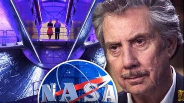 Foto - NASA ile çalışmalar yürüten 'Bigelow Aerospace' şirketinin kurucusu olan Robert Bigelow bir televizyon programında, Dünya dışı uygarlıkları bulabilmek için milyonlarca dolar harcadığını ancak onların burnumuzun dibinde olduğunu söyledi.