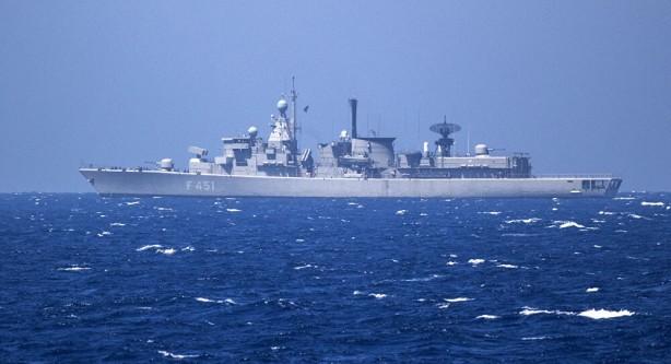NATO'dan Türkiye ve Yunanistan açıklaması! 'Karşılıklı iptal ettiler'