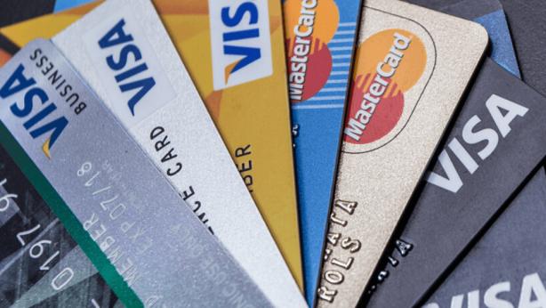 Foto - 1-Kredi kartı fotoğrafı