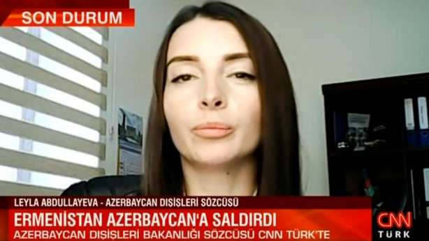 Öldürülen askerlerin listesi yayınlandı! Azeri Sözcü son durumu açıkladı