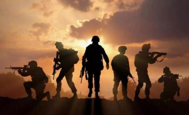Ordusuna en çok para harcayan ülkeler belli oldu!