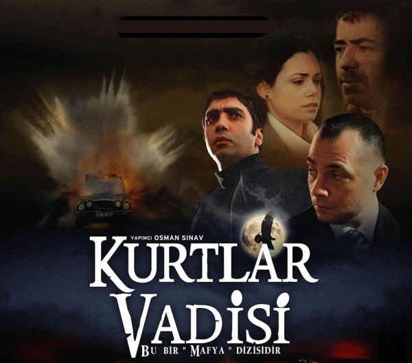 Foto - 2003 senesinde yayın hayatına başlayan Kurtlar Vadisi'nin yapımcı ve yönetmeni Osman Sınav,