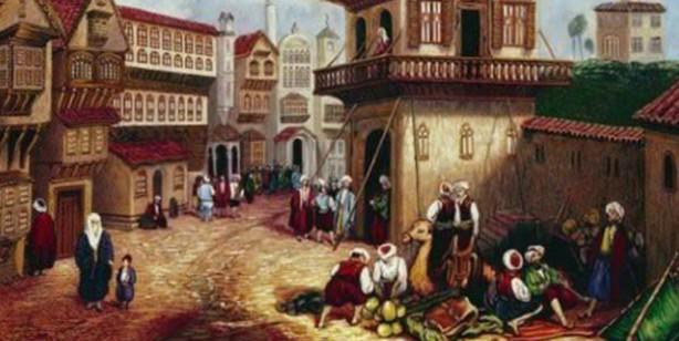 Foto - İşte Osmanlı, 623 yıl üç kıtaya bu incelikleri yayarak yaşadı. Bu yüzden de hala kendisinden söz ettirmeye devam ediyor. Haydi gelin bu incelikleri tekrar yaşatalım...