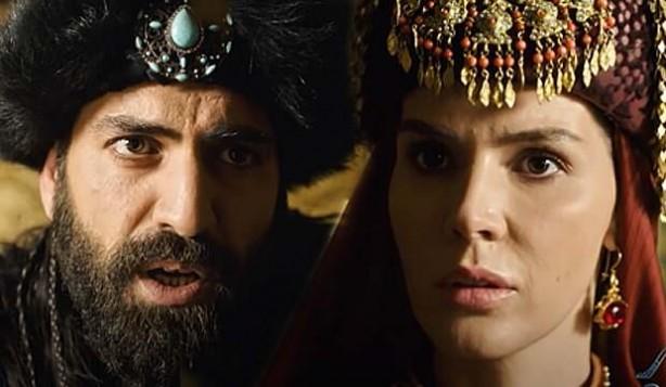 Foto - Selçuklu Sarayında kadınların mevkisi de oldukça yüksekti. Terken Hatun oğlunu hükümdar yapmak için Nizamülmülk'ün ölümüne sebep olmuştur.