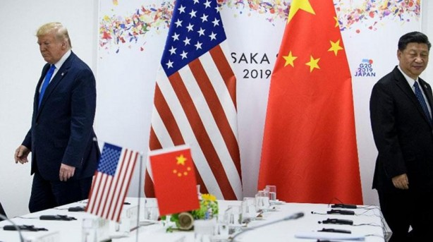 Foto - Çin Ordusundaki Gelişme Çin ordusunun gelişmenin kaydetmesinin, ABD Kongre üyelerinin, Amerikan dış politika ve savunma kurumlarının masasında yüksek sesle dile getirilmesi gerektiği ifade edilirken, Çin'in hangi alanlarda Amerika Birleşik Devletleri'nin önünde olduğu şöyle sıralanıyor: