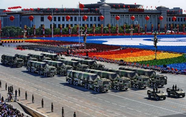 Foto - Önemli Üstünlük Belirten Yönler 2019'un sonu raporuna dayalı toplam verilerde ise, Çin'in askeri güç kapasitesi şöyle kaydediliyordu: