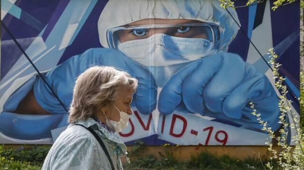 Foto - Putin'e bilgi veren Golikova, şu an her bir kritik hastanın hayatını kurtarmak için mücadele ettiklerini, hem pandemi hem de diğer kronik hastalıklar nedeniyle bunun her zaman mümkün olmadığını vurguladı.