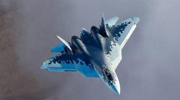 Putin'in ziyaretinden kötü atmosfer! Büyük sorun SU-57 rüyasını öldürüyor