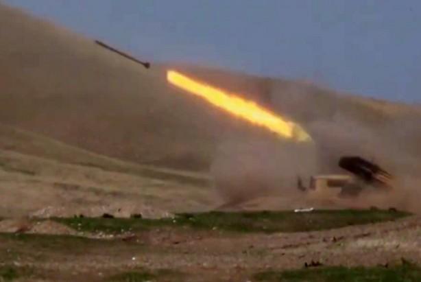Reuters, Azerbaycan-Ermenistan gerilimine ilişkin son gelişmeyi dünya ile paylaştı