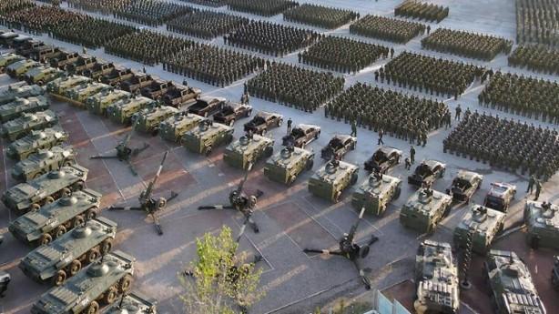 Rusya dünyaya ilan etti! 'Savaş açacağız'