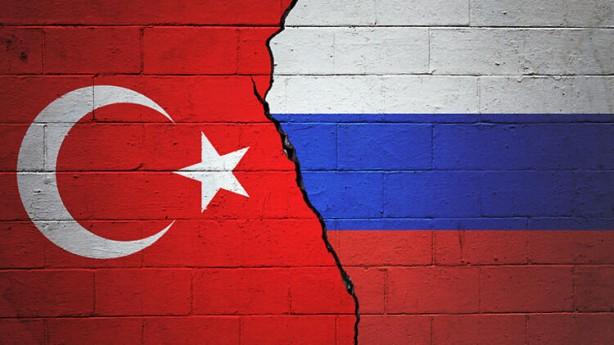 Rusya sallandı! 'Putin Türk şokunu atlatamadı'
