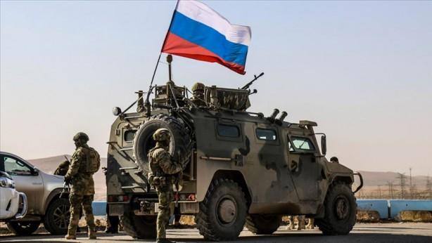 Rusya'dan flaş adım! Çekilme kararı aldılar
