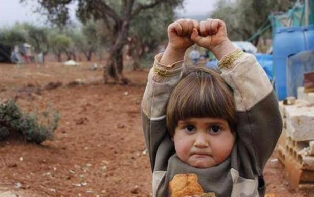 UNICEF Suriye'deki savaşta en büyük acıyı çocukların yaşadığını belirtti.