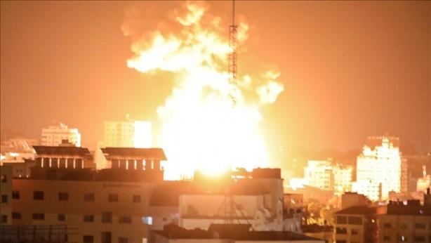 Şehit sayısı 212 oldu! Terör devleti sivilleri hedef alıyor