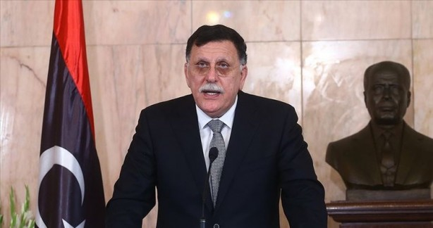 Serrac'ın istifa kararı sonrası Libya'dan Yunanistan hamlesi