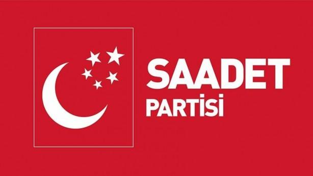 Foto - Saadet Partisi: 0,7