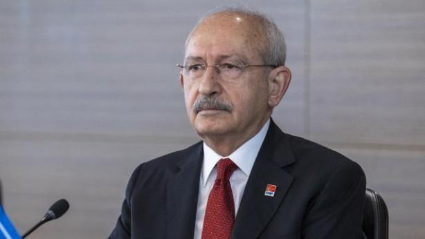 Foto - Kemal Kılıçdaroğlu: 3,6