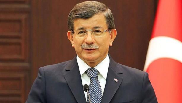 Foto - Ahmet Davutoğlu: 2,6