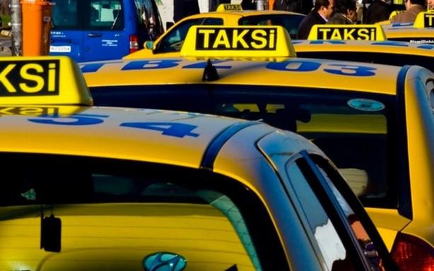 Foto - 5- Müşteriler ticari taksilere maskesiz binemeyecek.