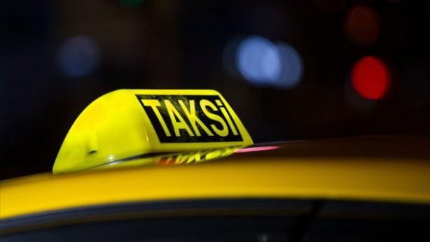 Foto - Ticari taksilere aynı anda üç kişiden fazla müşteri kabul edilmeyecek Müşteriler ticari taksilere maskesiz binemeyecek
