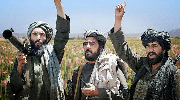 Taliban'ı devirmek için harekete geçti! Adres şaşırtmadı
