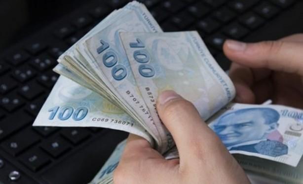 Foto - Merkez Bankası'nın yaptığı beklenti anketinden de ilk 6 aylık enflasyon için yüzde 4.41 tahmini çıktı.