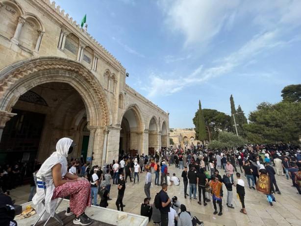 Teröristler, nöbet tutan Filistinlilere saldırdı!