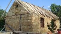 160 balya samanla ev yaptılar