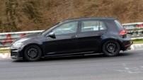2020 model Volkswagen Golf testte yakalandı!