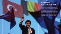 Başbakan Davutoğlu bir yılda neler yaptı?