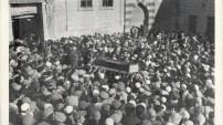 Bediüzzaman'ın bilinmeyen cenaze fotoğrafları