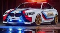 BMW M2'ye MotoGP ayarı