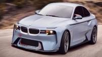 BMW'den 'geçmişe saygı' modeli