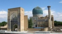 Bu sıra dışı mimariye sahip camiileri mutlaka ziyaret etmelisiniz!