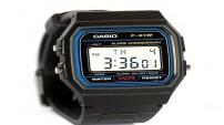 Casio'nun 80'lerdeki efsane saatleri