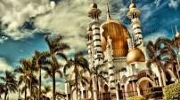 Dünyanın en güzel 5 camisi