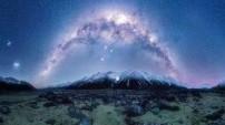 Dünya'yı daha önce böyle gördünüz mü?