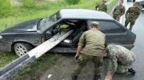 En sıra dışı trafik kazaları
